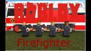 Roblox Feuerwehrleute || mit Toffy71