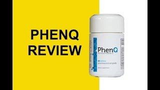 PhenQ Reviews Fat Burning Pills - Best Weight Loss Pills for Women and Men