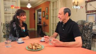 americans in love with italy f murray abraham