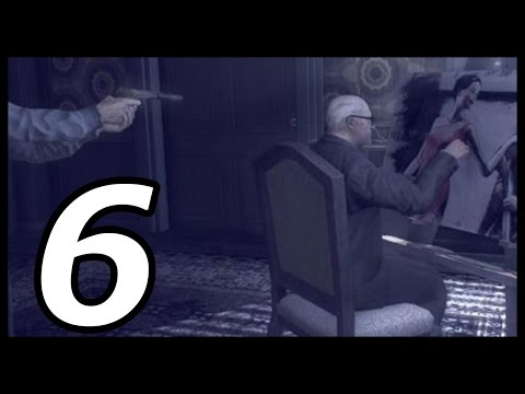 Alekhine's Gun Gameplay Walkthrough Part 6  - Mission Six - Omerta