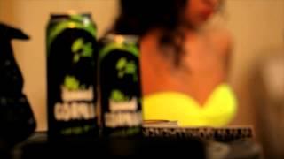 """GORILLA energy drink""  (teaser 1)"