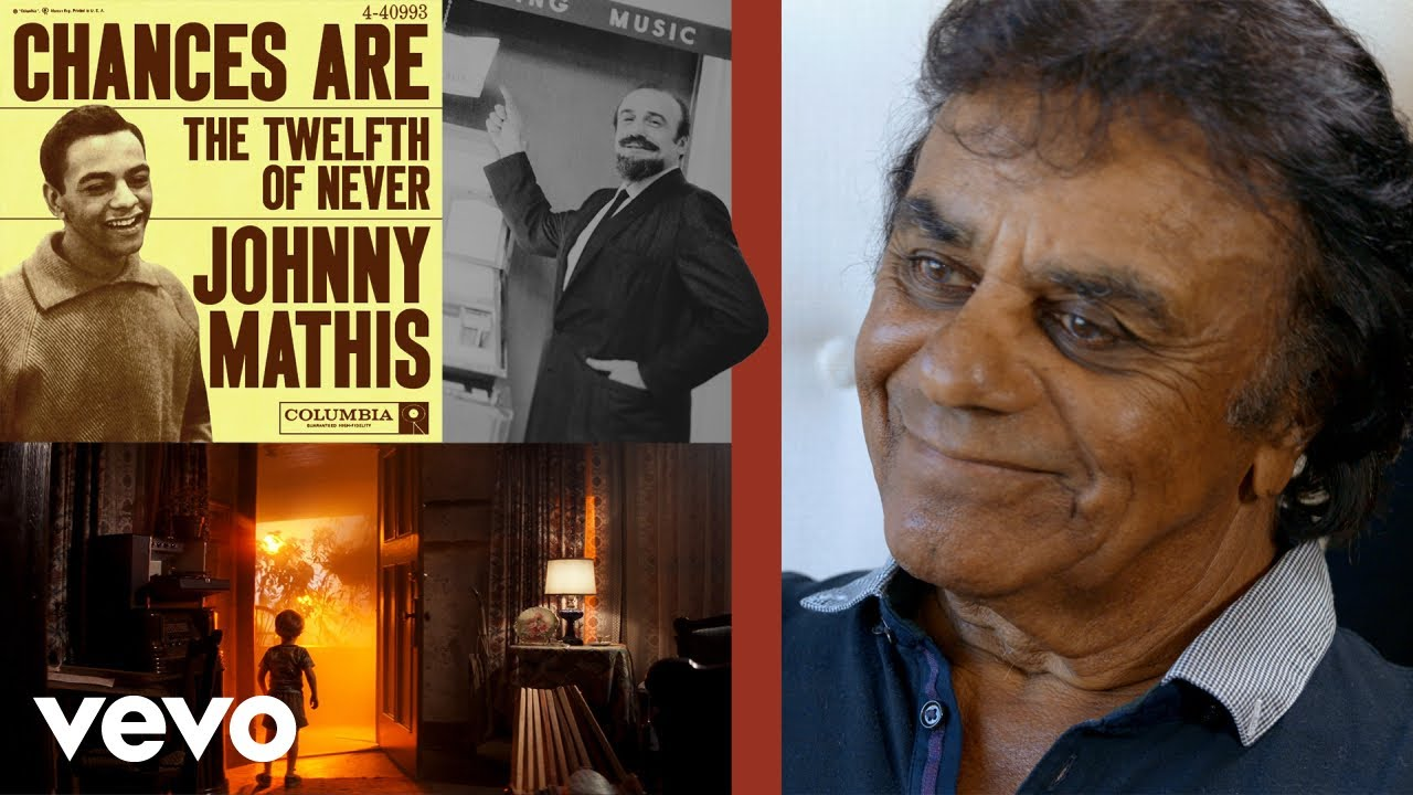 Johnny Mathis - Chances Are - Professor of Rock's The Story Of