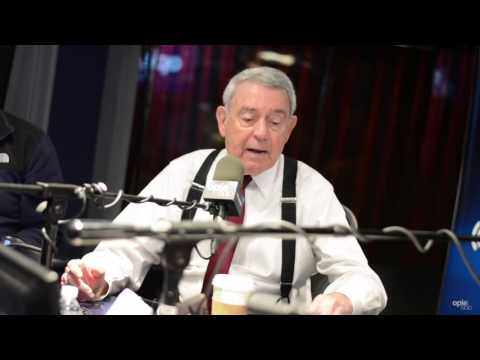 Dan Rather Seeing the Zapruder Film - @OpieRadio @JimNorton