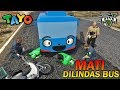 GOJEK DILINDAS BUS TAYO!! MENGENASKAN - GTA 5 GOJEK PARODY Mp3