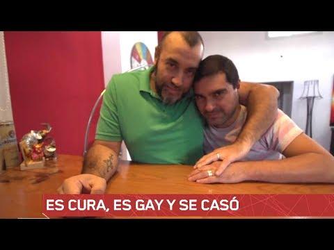 ¡Es Cura, Es Gay Y Se Casó!