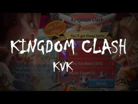 Lords Mobile: Kingdom Clash (KvK: Epic Battle)