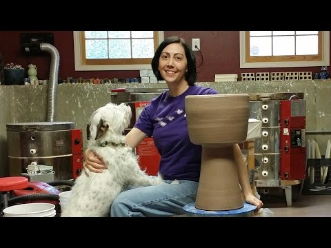 how to make a djembe drum