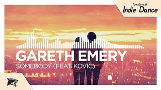 Play Somebody (feat. Kovic)