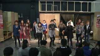 ミュージカル イン ザ ハイツ 劇中使用曲 96 000 制作発表記者会見