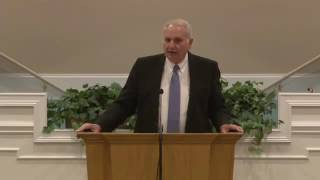 #1 Hermeneutics: Dispensations (Pastor Charles Lawson)