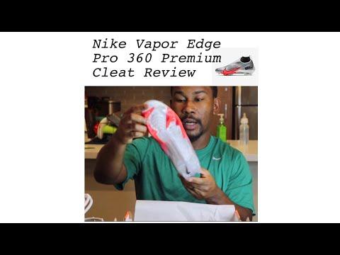Nike Vapor Edge Pro 360 Premium Review