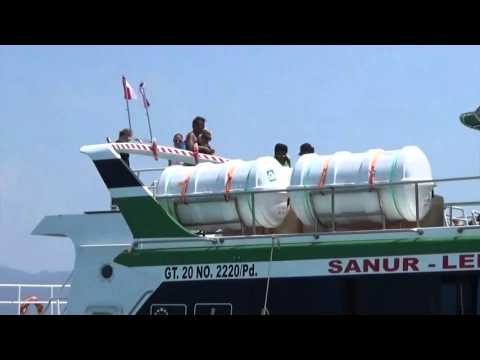 Fastest Way to reach Bali on a Fast Boat from Lombok