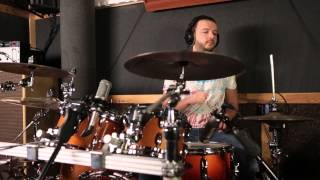 Boyce Avenue - Closer (Ne-Yo Cover) (Lutique on Drums)