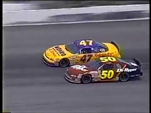 1999 NASCAR Busch Series Diamond Hill Plywood 200
