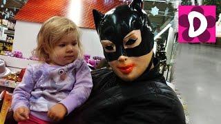 ✿ Хеллоуин. Маски Костюмы и Наряды на Хеллоуин от Диана Шоу Happy Halloween Costume and Masks ideas(, 2015-11-01T11:46:36.000Z)