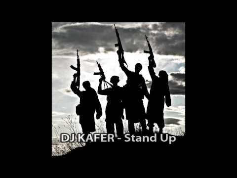 DJ Kafer - Stand Up (قم ودع عنك الرقادة)