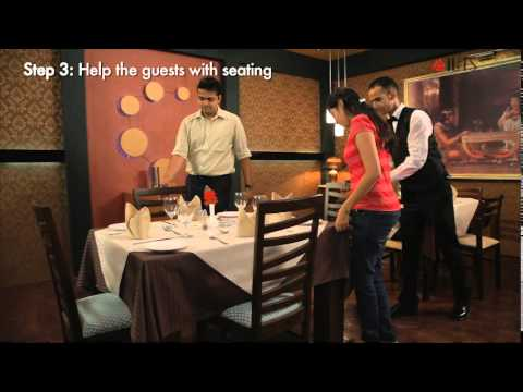 IL&FS Skills   Hospitality   Steward m13 s2