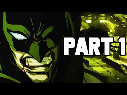 BATMAN The Telltale Series Walkthrough Gameplay Part 1-Catwoman(Episode 1)Batman 2016(XBOX ONE,PS4)