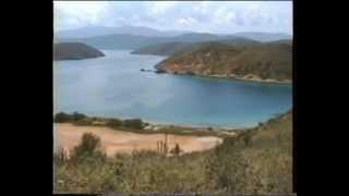 Voile et Navigation en Cata. (3) Petites antilles-Trinidad-Venezuela.