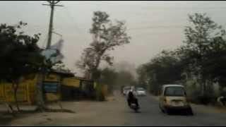 BHAAG D K BOSE BHAAG AANDHI AAYI