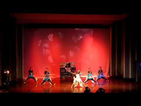 University of Arizona Om Shanti Bollywood America 2012