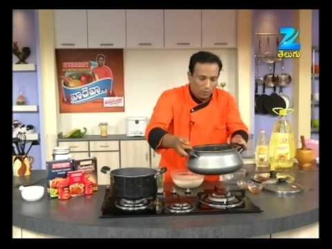 Vareva - Mothi Murg Dham Chicken Biryani - Episode 138 - July 30, 2014