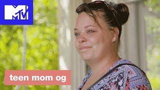 'Adult Industry Videos, Custody Battles & a New Pregnancy' Supertease   Teen Mom OG (Season 7)   MTV