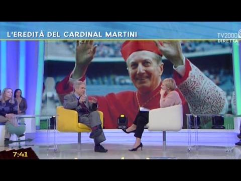 L'eredità del Cardinal Martini