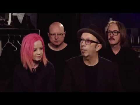 Garbage - Live at 9:30 Club. 20 Years Queer Tour