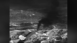 As California Methane Leak Displaces Thousands, Will U.S. Regulate Natural Gas Sites Nationwide?