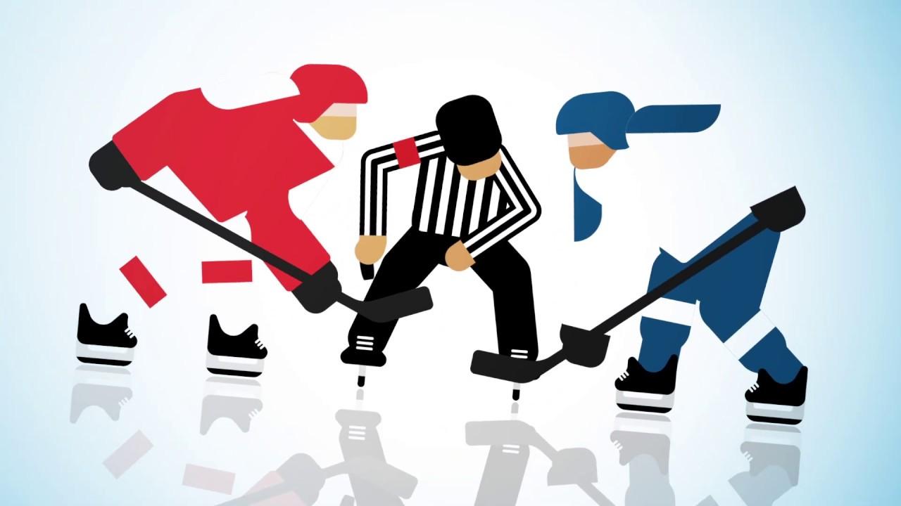 IIHF Intro to Ice Hockey