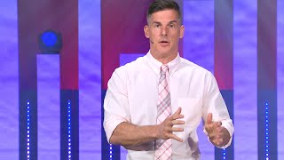 "I Deserve It: Part 1 - ""I Deserve Death But He Gave Me Life"" with Craig Groeschel - LifeChurch.tv"
