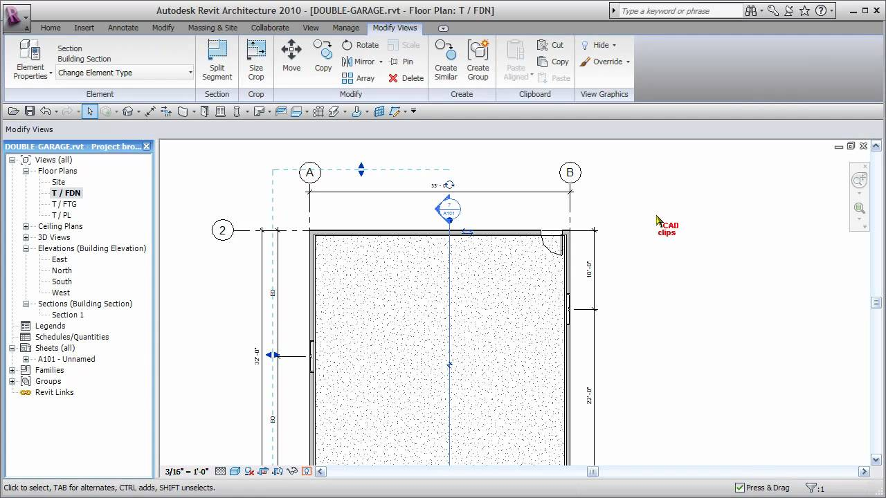 cadclip lab ra 10 02 18 annotate floor plan youtube