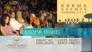 Karma Porto Paros Hotel - Promo Video 2014(, 2014-06-01T13:24:18.000Z)