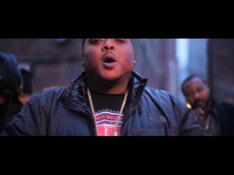 Da Boy Eternal Feat. Shoddy Boi - Murk Everybody ***OFFICIAL VIDEO*** Dir. By Olu