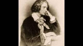 Franz Liszt - Piano Concerto No.1 in E flat major S.124 - Allegro Maestoso