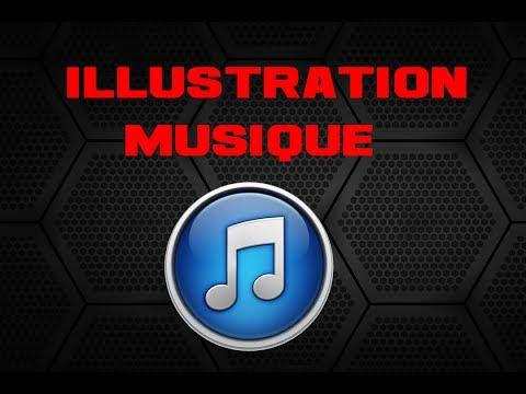[TUTO] Mettre une illustration sur ses musique ![HD]