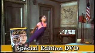 Matilda Trailer 1996