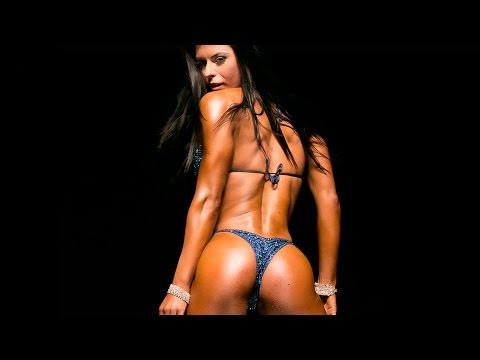 Bikini Fitness PRO Compilation - Stockholm Pro
