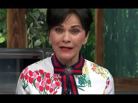Paty Chapoy revela en conferencia motivo de la salida de Atala Sarmiento