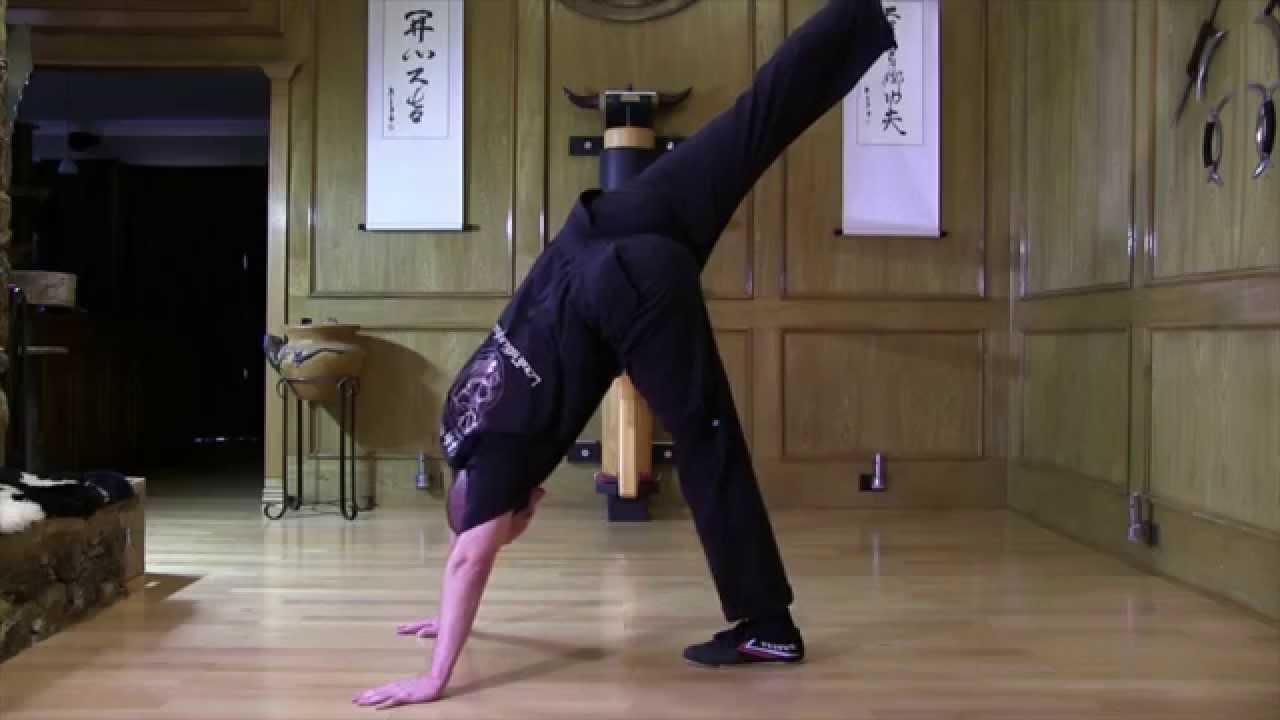 porn-fist-kung-fu