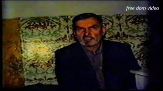 Грозный.Война.02/1995.Умаров Иса.Интервью.
