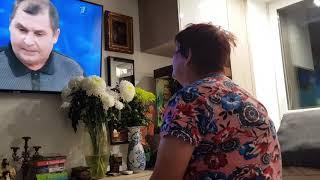 Мама утроила разборки с персонажем из Азербайджана