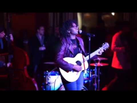 To My Daddy by Maya Elizabeth - Live at Riviera 31 (Sofitel in Beverly Hills)
