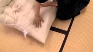 Как сделать топпер, футон, наматрасник самому(, 2015-10-24T09:11:02.000Z)