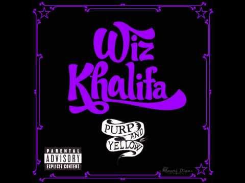 Wiz Khalifa - Purp and Yellow (feat. Kendrick Lamar, Game, Thurzday, Snoop Dogg, YG & Joe Moses)