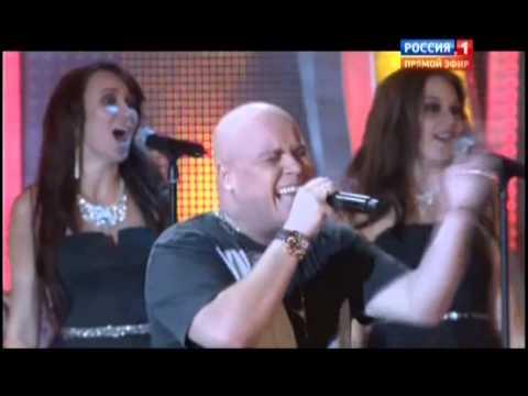 Доминик Джокер ''Дышу Тобой'' Новая Волна 2014