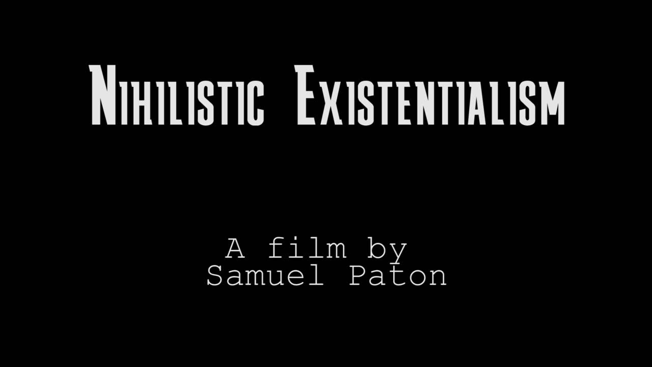 existentialism and film noir essay The existentialist motifs and film noir conventions of the manchurian candidate of the existential motifs of film noir as essay, i will use these.