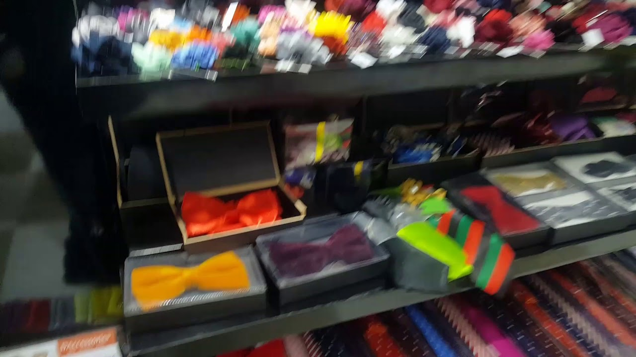 Bow Ties | Best Mens Accessory Store | Pins and Bows