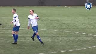 SV Deurne 1 - RKSV Heeze 1 || Samenvatting || Seizoen 2019-2020